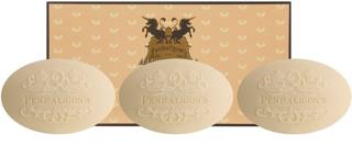 Penhaligon's Artemisia parfémované mydlo pre ženy 3 x 100 g