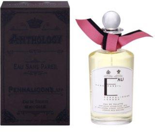 Penhaligon's Anthology Eau Sans Pareil Eau de Toilette para mulheres 100 ml