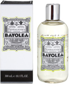 Penhaligon's Bayolea tusfürdő férfiaknak 300 ml