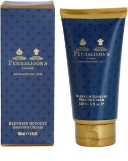 Penhaligon's Blenheim Bouquet crème à raser pour homme 150 ml
