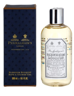Penhaligon's Blenheim Bouquet gel za prhanje za moške 300 ml