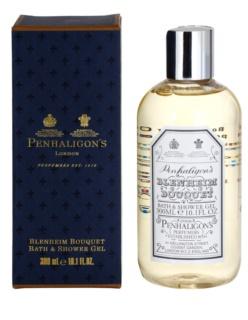 Penhaligon's Blenheim Bouquet gel doccia per uomo 300 ml