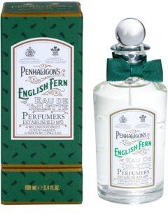 Penhaligon's English Fern eau de toilette per uomo 100 ml