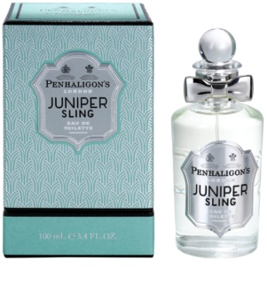 Penhaligon's Juniper Sling eau de toilette mixte 100 ml
