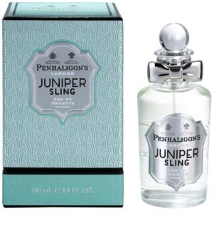 Penhaligon's Juniper Sling woda toaletowa unisex 100 ml