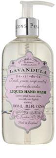Penhaligon's Lavandula savon liquide parfumé pour femme 300 ml