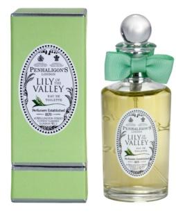 Penhaligon's Lily of the Valley woda toaletowa dla kobiet 50 ml