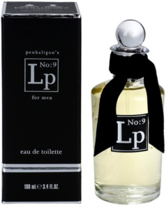 Penhaligon's LP No: 9 for Men eau de toilette para hombre 100 ml
