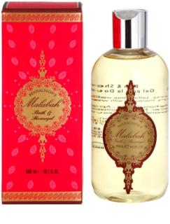 Penhaligon's Malabah gel douche pour femme 300 ml