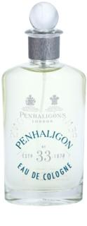 Penhaligon's No. 33 acqua di Colonia per uomo 100 ml