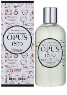 Penhaligon's Opus 1870 gel za prhanje za moške 200 ml
