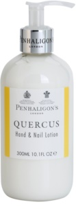Penhaligon's Quercus krém na ruce unisex 300 ml