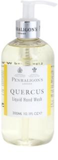 Penhaligon's Quercus sapone liquido profumato unisex 300 ml