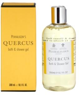 Penhaligon's Quercus gel de ducha unisex 300 ml