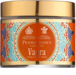 Penhaligon's Vaara tělový krém unisex 100 ml