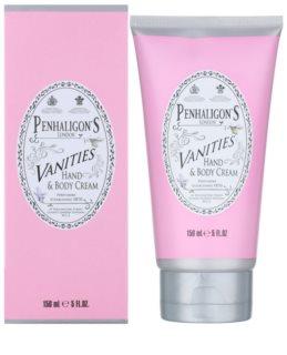 Penhaligon's Vanities tělový krém pro ženy 150 ml