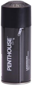 Penthouse Legendary дезодорант-спрей для чоловіків 150 мл