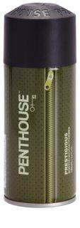 Penthouse Prestigious дезодорант-спрей для чоловіків 150 мл