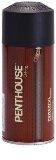 Penthouse Powerful дезодорант-спрей для чоловіків 150 мл