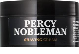 Percy Nobleman Shave crema de afeitar