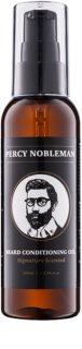 Percy Nobleman Beard Care tápláló olajos kondicionáló szakállra