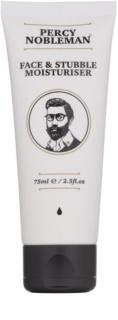 Percy Nobleman Beard Care vlažilna krema za obraz in brado