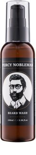 Percy Nobleman Beard Care champú para barba