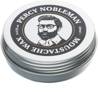 Percy Nobleman Beard Care cire pour moustache