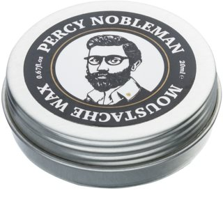 Percy Nobleman Beard Care wosk do wąsów