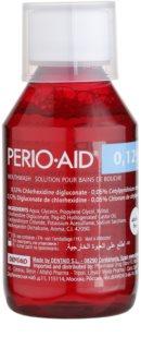 Perio•Aid Intensive Care płyn do płukania jamy ustnej kojący dziąsła podczas stanów zapalnych i chorób przyzębia