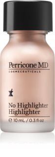 Perricone MD No Highlighter flüssiger Aufheller