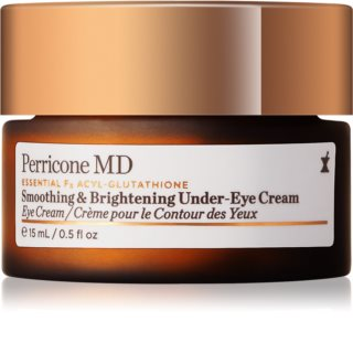 Perricone MD Essential Fx Acyl-Glutathione изглаждащ и озаряващ крем за около очите