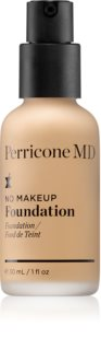Perricone MD No Makeup Foundation hydratisierendes cremiges Make-up SPF 20