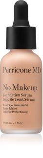 Perricone MD No Makeup Foundation Serum leichtes Make-up für ein natürliches Aussehen