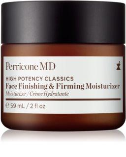 PerriconeMD High Potency Classics učvršćujuća krema za lice s hidratantnim učinkom