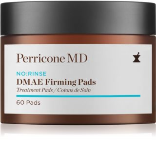 PerriconeMD No:Rinse Exfoliating Cotton Pads with Firming Effect