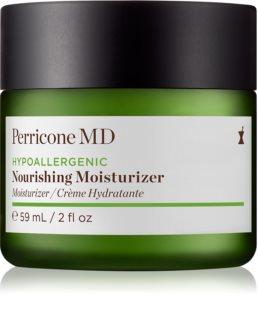 PerriconeMD Hypoallergenic  Nourishing and Moisturizing Cream for Sensitive and Irritable Skin