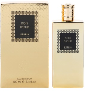 Perris Monte Carlo Bois d'Oud парфумована вода унісекс 100 мл