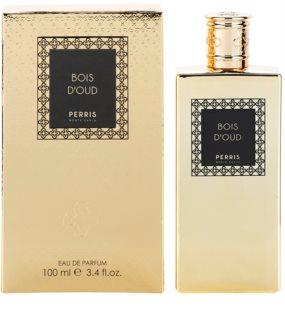 Perris Monte Carlo Bois d'Oud woda perfumowana unisex 2 ml próbka
