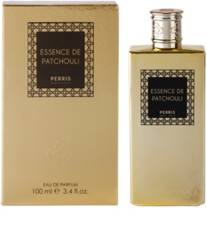Perris Monte Carlo Essence de Patchouli eau de parfum unisex 2 ml esantion