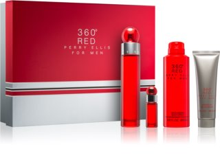 Perry Ellis 360° Red Gift Set II.