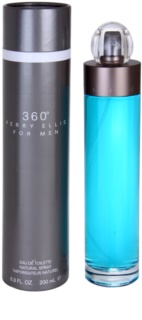 Perry Ellis 360° Eau de Toilette voor Mannen 200 ml