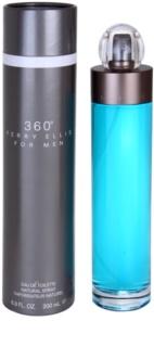 Perry Ellis 360° eau de toilette para hombre 200 ml