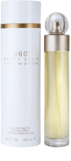 Perry Ellis 360° Eau de Toilette for Women 100 ml