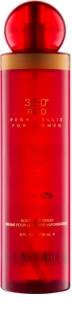 Perry Ellis 360° Red telový sprej pre ženy 236 ml