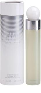 Perry Ellis 360° White Eau de Toilette voor Mannen 100 ml