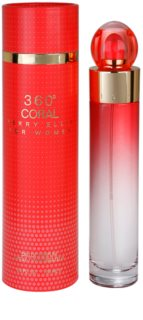 Perry Ellis 360° Coral Eau de Parfum for Women