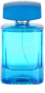 Perry Ellis Aqua Eau de Toilette for Men 100 ml