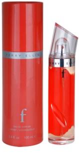 Perry Ellis f Eau de Parfum for Women 100 ml