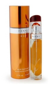 Perry Ellis Perry Man eau de toilette férfiaknak 100 ml